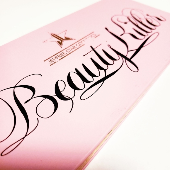 Jeffree Star Beauty Killer Palette